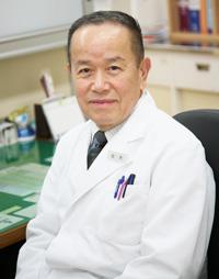 院長  佐光 冨士男